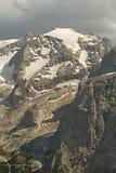 Dolomites Mountain Landscape Stock Photos
