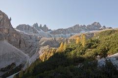 Dolomites Stock Photography