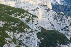 Dolomites mountains Stock Photos