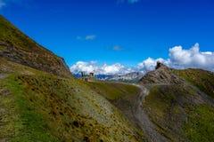 Dolomites 86 Stock Photos