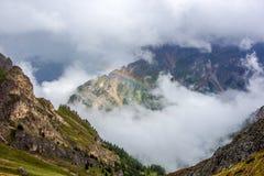 Dolomites 24 Royalty Free Stock Photos