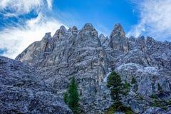 Dolomites 84 Stock Photos