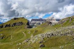 Dolomites 87 Royalty Free Stock Photography