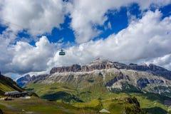 Dolomites 76 Royalty Free Stock Photos