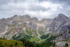 Dolomites 35 Stock Image
