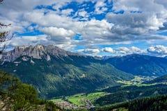 Dolomites 45 Royalty Free Stock Photography