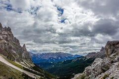 Dolomites 43 Royalty Free Stock Images
