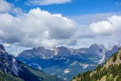 Dolomites 41 Royalty Free Stock Photos