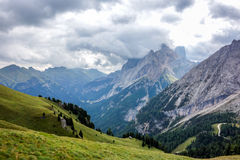 Dolomites 50 Stock Photo