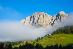 Dolomites Royalty Free Stock Photos