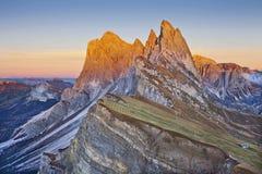 Dolomites. Stock Photography