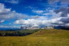 Dolomites 60 Royalty Free Stock Image