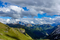 Dolomites 34 Royalty Free Stock Photos
