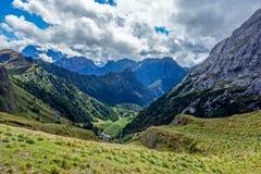 Dolomites 27 Stock Photos