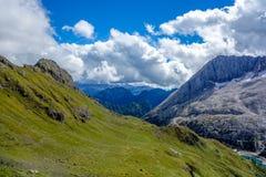 Dolomites 92 Royalty Free Stock Photo