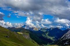Dolomites 77 Royalty Free Stock Photos