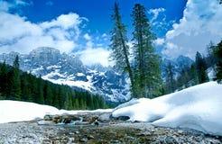 Dolomites  views Stock Photo