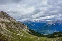 Dolomites 101 Royalty Free Stock Photo