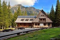 Dolomitesberg, Italien Royaltyfri Foto