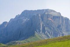 Dolomiti Photo stock