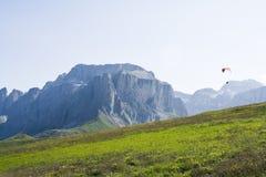 Dolomiti Photographie stock libre de droits