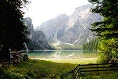 Dolomiti Imagem de Stock Royalty Free