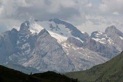 Dolomiti Alps Veneto Italy Stock Photos