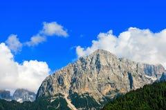 Dolomiti di Brenta - Trentino Italy Royalty Free Stock Images