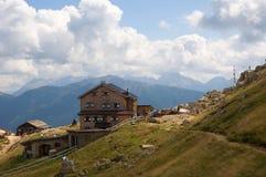Dolomiti /Dolomite, Italien Fotografering för Bildbyråer