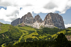 Dolomiti, Italie photos stock