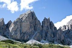 Dolomiti, Italie Photo libre de droits