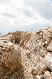Dolomiti, Italie Photographie stock