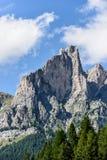 Dolomiti - Italien Royaltyfri Foto