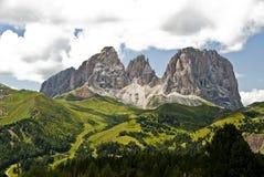 Dolomiti,Italy stock photos