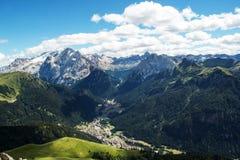 Dolomiti Royalty Free Stock Images