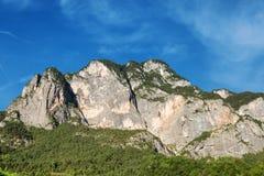 Dolomiti mountain, Trentino Alto Adige, Italy Royalty Free Stock Photo