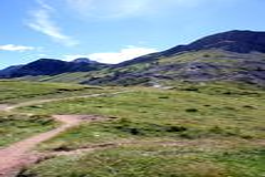 Dolomiti Passo Valles Fotografia Stock Libera da Diritti