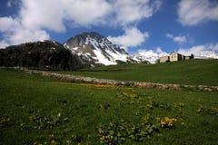 Dolomities Stock Image