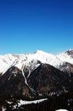 Dolomities - Italia Foto de archivo libre de regalías