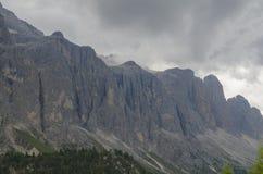 Dolomity, Włochy Obrazy Stock