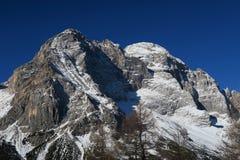 Dolomti alps italy Stock Photography