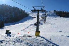 Dolomti alps italy Royalty Free Stock Photography