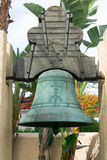 Dolores Bell Replica Stock Images