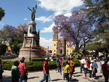 `Dolores Hidalgo` Royalty Free Stock Photo