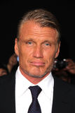 Dolph Lundgren Royalty Free Stock Photo