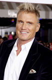 Dolph Lundgren Royalty Free Stock Photos