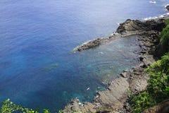 Dolphin Bay Stock Photos