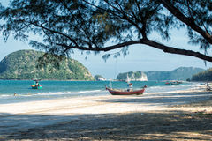 Dolphin Bay, Thailand Royalty Free Stock Photo