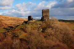 Dolwyddelan Castle Stock Photos