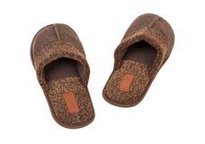 Domów buty Obraz Stock